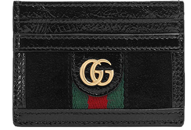 Gucci Ophida Card Case