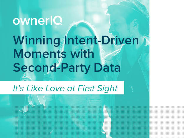 Winning Intent-Driven Moments Data Cover
