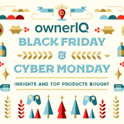 Black Friday Infographic Cover