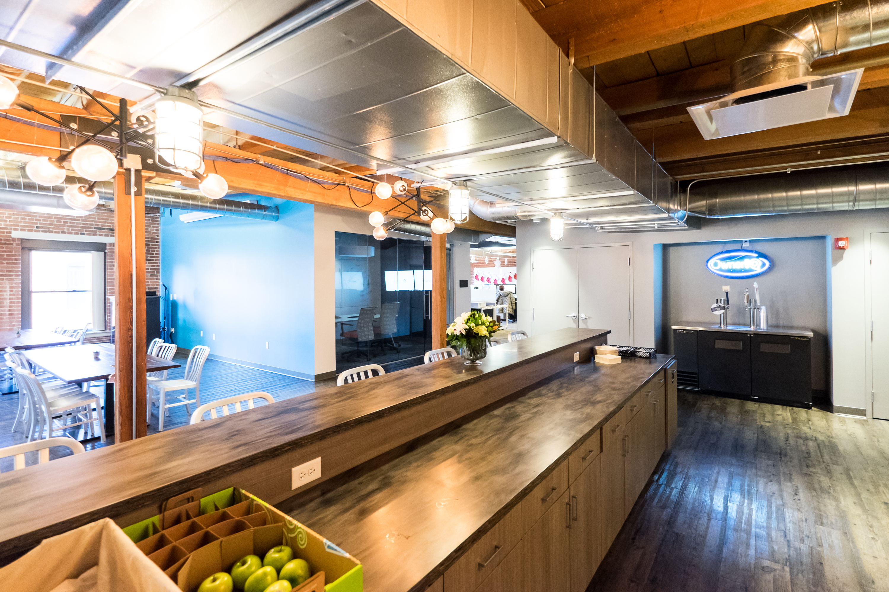 ownerIQ Office Photos