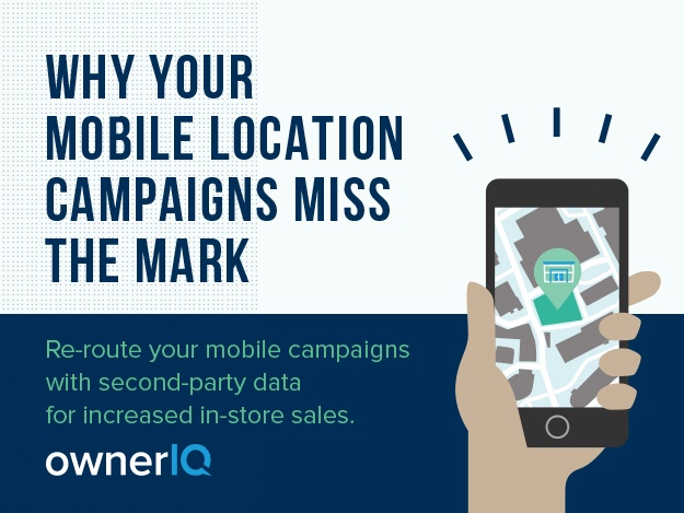 Why Your Mobile Location Campaigns Miss the Mark Cover
