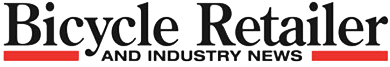 Bicycle Retailer and Industry News logo