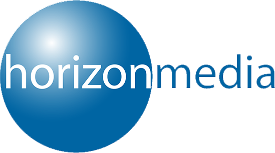 Horizon Media logo