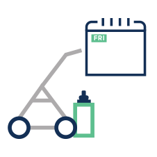 parental leave icon
