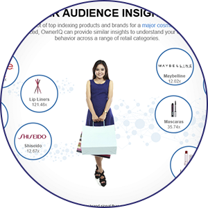 Shopper Audience Insights Snapshot