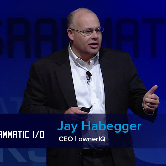 Jay Habegger Video Image