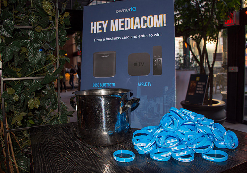 Mediacom event 13th Week of Retail