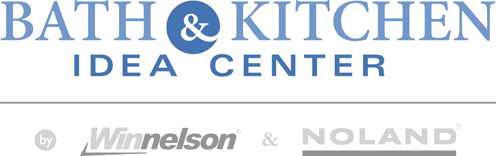 Bath & Kitchen Idea Center logo